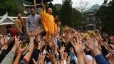 Sở VH&TT Hà Nội gửi công văn hỏa tốc chấn chỉnh lễ hội Chùa Hương