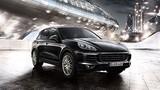 Porsche Cayenne Platium có giá từ 4,67 tỷ đồng tại VN