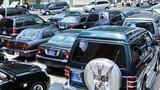 Thủ tướng yêu cầu thanh lý xe ôtô công phải công khai