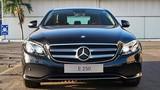 Cận cảnh Mercedes E250 lắp ráp VN giá 2,47 tỷ đồng