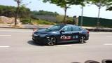 Triệu hồi toàn bộ Honda Civic Tubor 2017 tại Việt Nam
