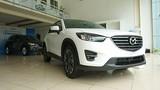 """Mazda CX-5 giảm giá """"sốc"""" còn 819 triệu tại Việt Nam"""