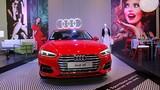 """Audi Việt Nam """"trưng hàng"""" A5 Sportback mới giá 2,3 tỷ"""