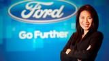 Ford bổ nhiệm giám đốc nữ đầu tiên tại Đông Nam Á