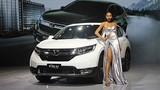 Cận cảnh Honda CR-V 7 chỗ giá hơn 1 tỷ tại Việt Nam