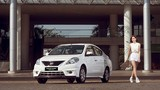 """Nissan Sunny XV """"đại hạ giá"""" còn 468 triệu tại Việt Nam"""