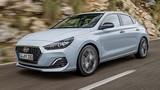 Hyundai ra mắt I30 Fastback mới giá hơn 600 triệu đồng