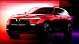 Pininfarina công bố hình ảnh mới nhất của 2 mẫu xe VinFast