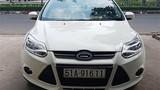 Cận cảnh xe Ford Focus lỗi hộp số tại Việt Nam