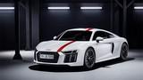Ra mắt siêu xe Audi R8 V10 RWS phiên bản rẻ nhất