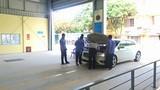 Đình chỉ một dây chuyền đăng kiểm xe ôtô tại Hà Nội
