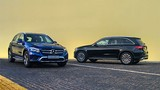 """SUV hạng sang Mercedes GLC 200 """"chốt giá"""" 1,68 tỷ tại Việt Nam"""