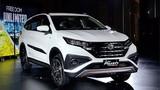 Xe 7 chỗ Toyota Rush 2018 giá gần 700 triệu đồng tại Việt Nam?