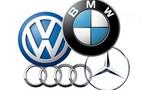 Tổng thống Mỹ Donald Trump dọa cấm nhập khẩu xe sang Đức