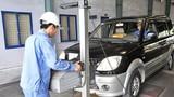 Việt Nam đang có hơn 200.000 xe ôtô quá hạn đăng kiểm