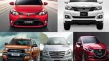 Người dùng đừng mơ ôtô nhập khẩu tại Việt Nam giảm giá