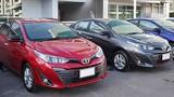 Chi tiết dàn xe ôtô Toyota giá rẻ sắp ra mắt tại Việt Nam