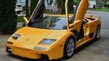 """""""Siêu xe"""" Lamborghini Diablo giá chỉ 1,84 tỷ đồng"""