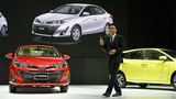 """Toyota Vios 2018 từ 531 triệu tại Việt Nam có gì """"hot""""?"""