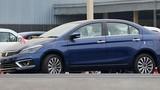 """""""Xe ế"""" Suzuki Ciaz mới lộ diện, giá chỉ 270 triệu đồng"""