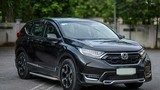 Honda không sửa lỗi gỉ sét CR-V 2018, khách hàng bức xúc