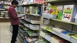 TP.HCM: Hé lộ nguyên nhân sách giáo khoa thiếu trầm trọng đầu năm học mới