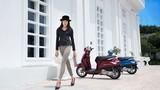Phụ nữ Việt phù hợp với xe máy tay ga nào?