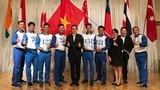 Honda Việt Nam dẫn đầu thi lái xe an toàn tại Nhật Bản