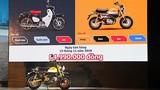"""Honda Monkey và Super Cub C125 """"chốt giá"""" 84,9 triệu đồng"""