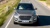 Hyundai Tucson 2019 tại Malaysia rẻ hơn bản cũ ở Việt Nam