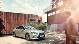 """Lexus ES 250 mới """"chốt giá"""" 2,5 tỷ đồng tại Việt Nam"""