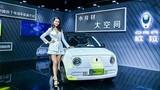 Xe ôtô điện ORA R1 Trung Quốc giá chỉ từ 200 triệu đồng