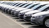 Volkswagen mất tỷ đô năm 2019 do bê bối khí thải