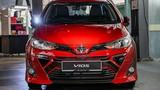 """""""Soi"""" Toyota Vios 2019 tại Malaysia rẻ và xịn hơn Việt Nam"""