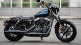 Xe Harley-Davidson tại Việt Nam giảm giá tới 327,5 triệu đồng