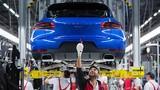 Porsche đối mặt án phạt mới do liên quan bê bối khí thải