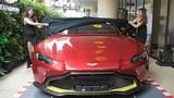 Siêu xe Aston Martin chính hãng từ 14,9 tỷ tại Việt Nam