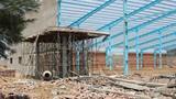 3 nguyên nhân sập tường, làm 6 công nhân chết ở Vĩnh Long