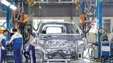 """Không đổi chính sách, ôtô sản xuất trong nước sẽ """"teo dần"""""""