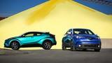 "Toyota C-HR 2019 chốt giá 494 triệu tại Mỹ ""đấu"" Mazda CX-3"
