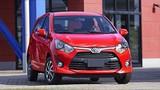 """Toyota Wigo giảm giá """"đấu"""" Hyundai Grand i10 tại Việt Nam"""
