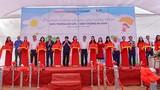 Hyundai Thành Công khánh thành điểm trường tiểu học Nghệ An