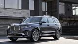 Xe SUV hạng sang BMW X7 triệu hồi gấp vì lỗi ghế ngồi
