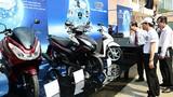 Doanh số xe máy tại Việt Nam bất ngờ sụt giảm