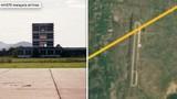 MH370 đã hạ cánh tại một sân bay hoang bí mật