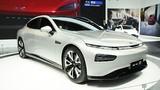 """""""Soi"""" ôtô điện tự lái Trung Quốc có thể di chuyển 600 km"""