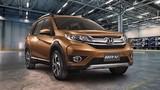 """Honda BR-V 2019 giá từ 388 triệu đồng """"đấu"""" Mitsubishi Xpander"""