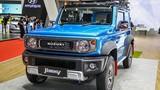 """Xe """"giá rẻ"""" Suzuki Jimny bán gần 2 tỷ đồng tại Singapore"""