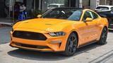 """""""Soi"""" Ford Mustang mới giá 2,3 tỷ đồng tại Hà Nội"""