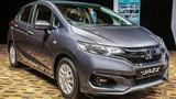Honda Jazz 2020 mới sắp trình làng, thêm phiên bản Hybrid